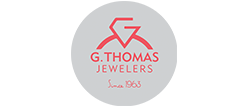 G Thomas Jewelers Small Logo