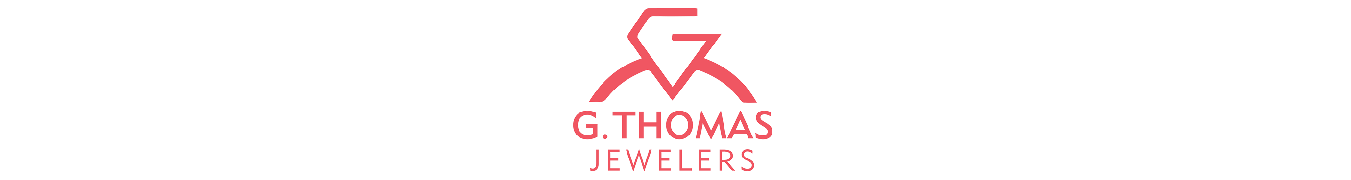 G Thomas Jewelers Logo